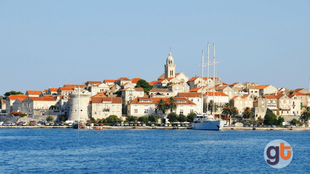 12 мест в Европе для сказочного отдыха