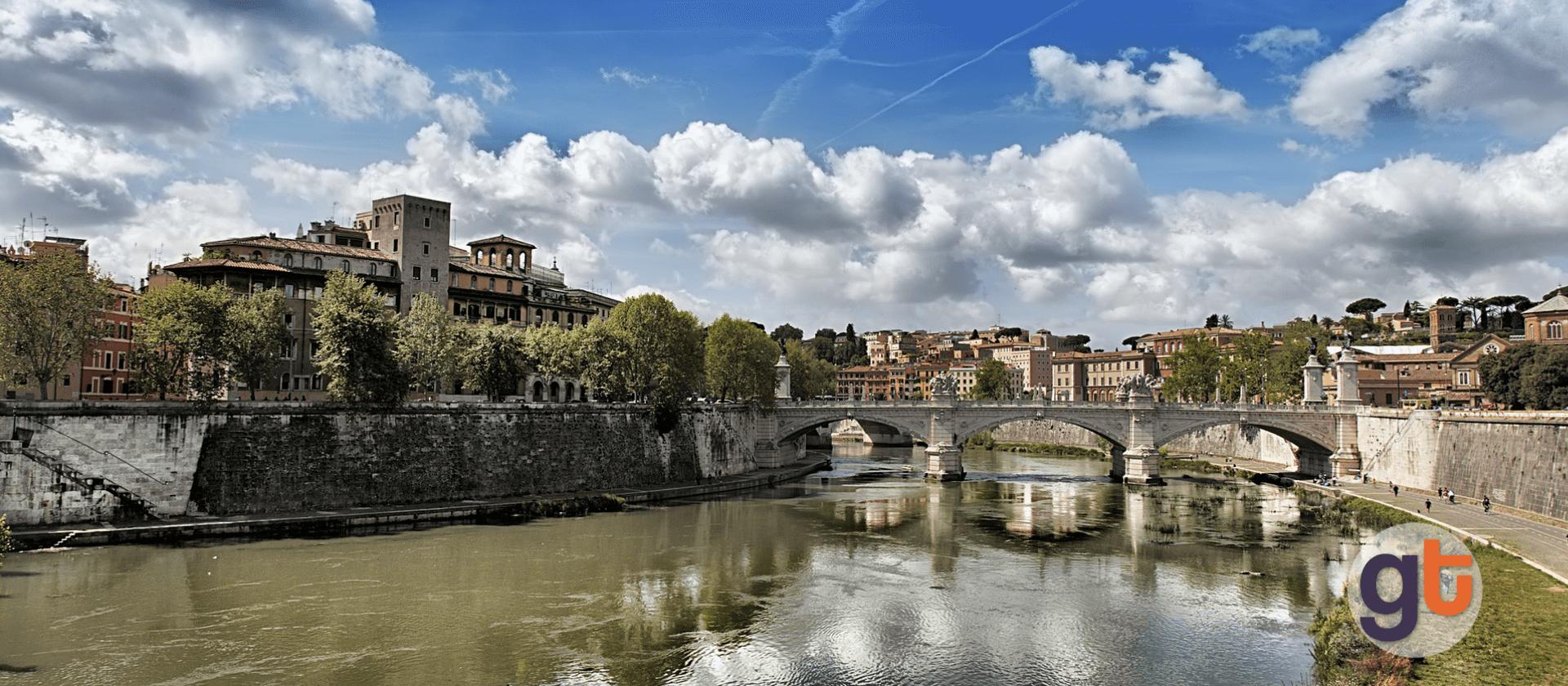 8 дней в чарующем Риме в период с 15.05.17 по 22.05.17
