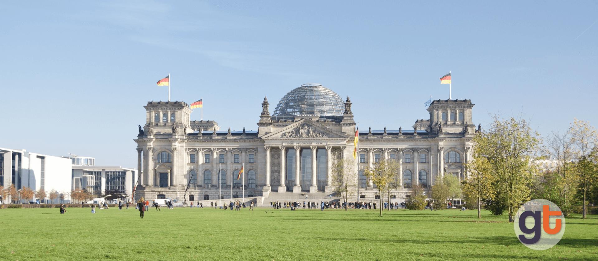 Отмечаем День Победы в Берлине: 8 дней в столице Германии с 04.05.17 по 11.05.17