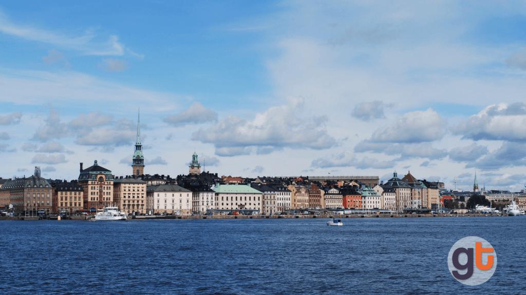 10 интересных мест в Стокгольме, которые стоит посмотреть